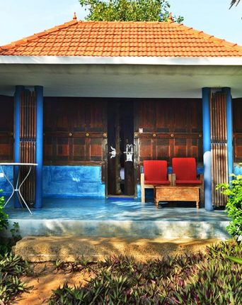 Photo of Spa House 2 at Dune eco Village and Spa near Puduchery Pud