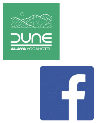 Dune Alaya Yoga Facebook news feed