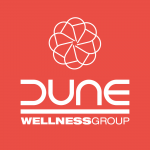 Dune Wellness group Logo