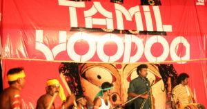 Tamil Concert