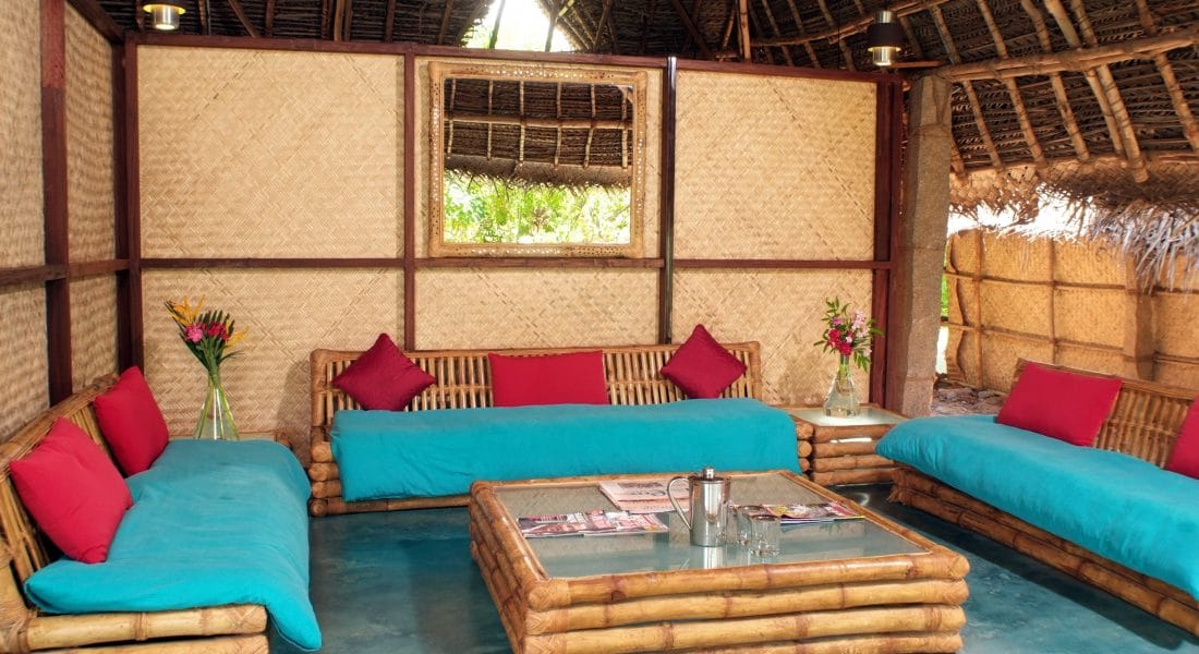 Dune eco village & spa - bamboo house 1 - 1742