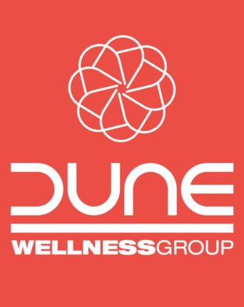 DUNE Wellness Group logo