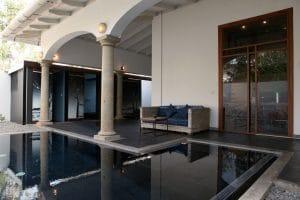 Pool art 1