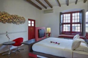Room Carraway