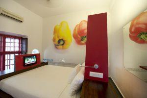 Room Paprika