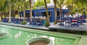 Seafood Café